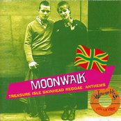 Moonwalk - Treasure Isle Skinhead Reggae Anthems