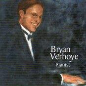 Bryan Verhoye, Pianist