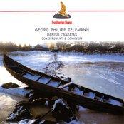 Telemann: Danish Cantatas