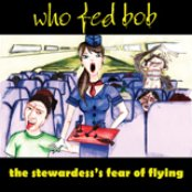 the stewardess's fear of flying