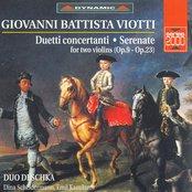 Viotti: Duettos Concertantes / Serenades