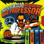 Method To The Madness: Mad Professor
