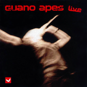 album Live by Guano Apes