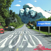 album Idiot Road by The Arrogant Worms