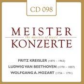 Kreisler - Van Beethoven - Mozart