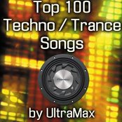 100 Top Techno / Trance Songs (MP3 Data Disc)