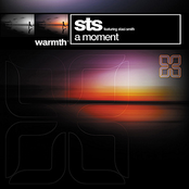 album A Moment EP by STS