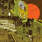 Jonah Matranga / Frank Turner Split