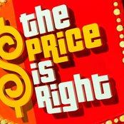 The Price Is Right music library