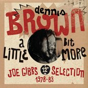 """A Little Bit More: Joe Gibbs 12"""" Selection (1978-83)"""
