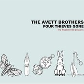 Four Thieves Gone (The Robbinsville Sessions)
