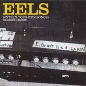 Sixteen Tons (Ten Songs): 2003 KCRW Session