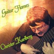 Karlberg, Christer: Guitar Flames