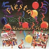 Fiesta De Exitos Con Los Hermanos Flores
