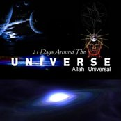 21 Days Around The Universe