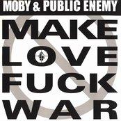 Make Love Fuck War