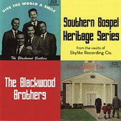 Southern Gospel Heritage Series - Give The World A Smile / Sunday Meetin' Time