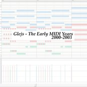 The Early Midi Years 2000-2003