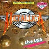 Live USA (disc 2)