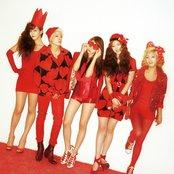 1집 Hot Summer f(x) 1st Album Repackage