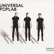 Uprising - The Remixes