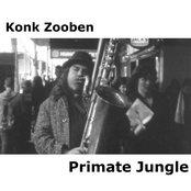 Primate Jungle