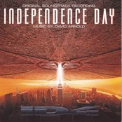 Independence Day (Original Soundtrack Recording)