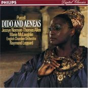Dido and Aeneas (English Chamber Orchestra feat. conductor: Raymond Leppard)