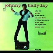 Johnny Hallyday N°3