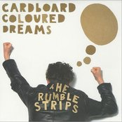 Cardboard Coloured Dreams