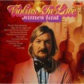 Violins in love