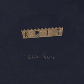 K.R.I.T. Wuz Here cover art