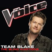 Team Blake – The Blind Auditions