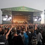 Автобус на OPEN'ER Fest 2014 (ex- Heineken Open'er) из Киева