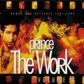 The Work, Volume 4 (disc 2)