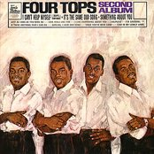 Four Tops Second Album