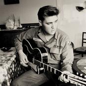 Elvis Presley 9c6417e978a5491f9c79d74e9872be0c