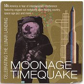 Moonage Timequake