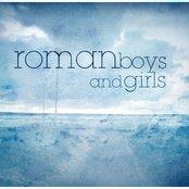 roman boys and girls
