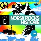 Norsk Rocks Historie Vol. 6/ Compilation