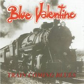 Train Coming Blues