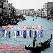 Gilbert & Sullivans 'the Gondoliers'