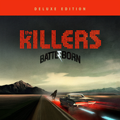 album Battle Born (deluxe edition) by The Killers