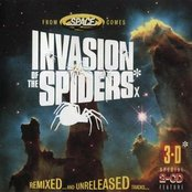 Invasion of the Spiders
