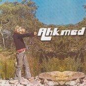 Ahkmed