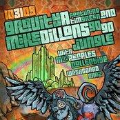 Halloween 09 Live @ The Blue Nile