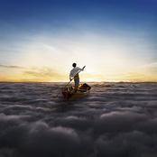 album The Endless River by Pink Floyd