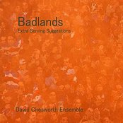 Badlands - Extra Serving Suggestions