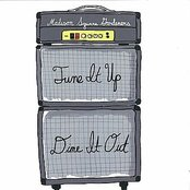 Tune It Up, Dime It Out - EP