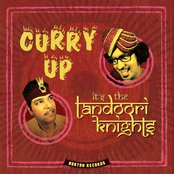 Curry Up It's The Tandoori Knights